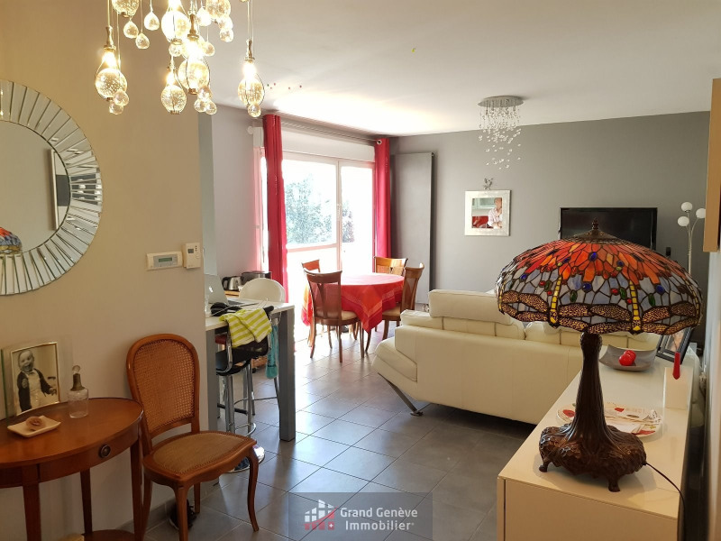 Vente appartement Vetraz monthoux 219000€ - Photo 3