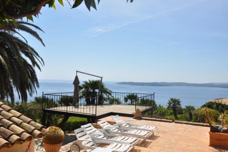 Vente de prestige maison / villa Ste maxime 2450000€ - Photo 6