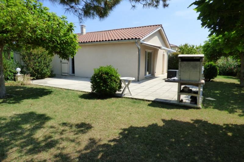 Vente maison / villa Mours saint eusebe 289000€ - Photo 1