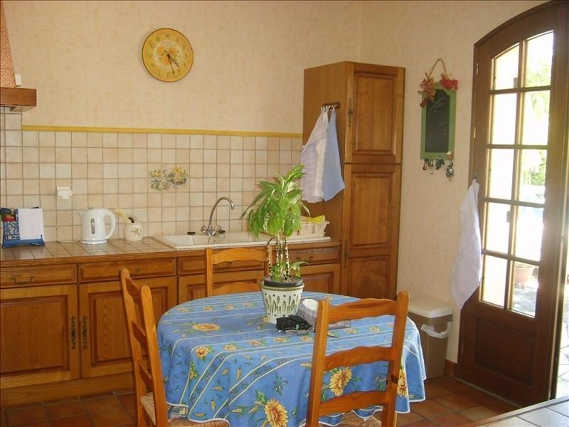 Vente maison / villa Montpon menesterol 154000€ - Photo 3