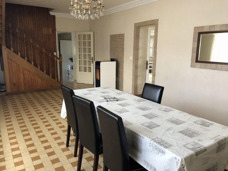 Sale house / villa Thury harcourt 183000€ - Picture 4