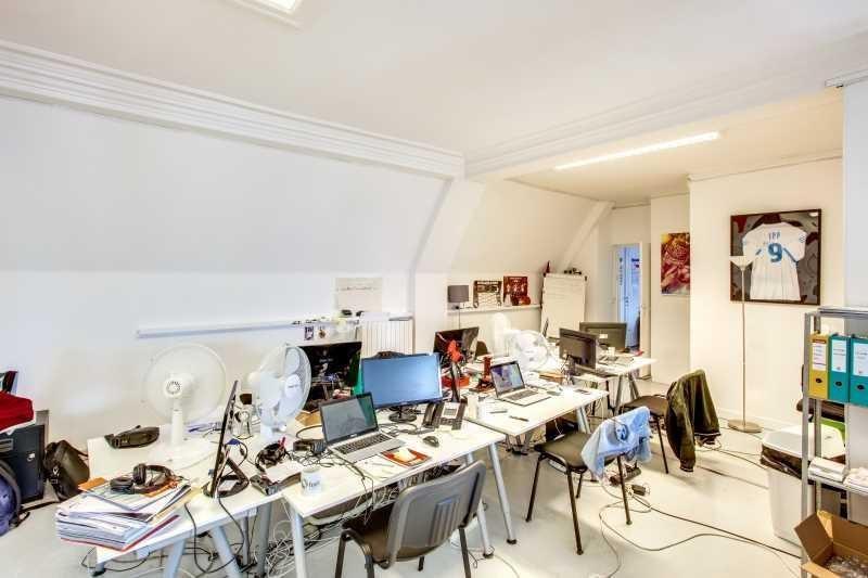 Location bureau Paris 11ème 5916€ HT/HC - Photo 6
