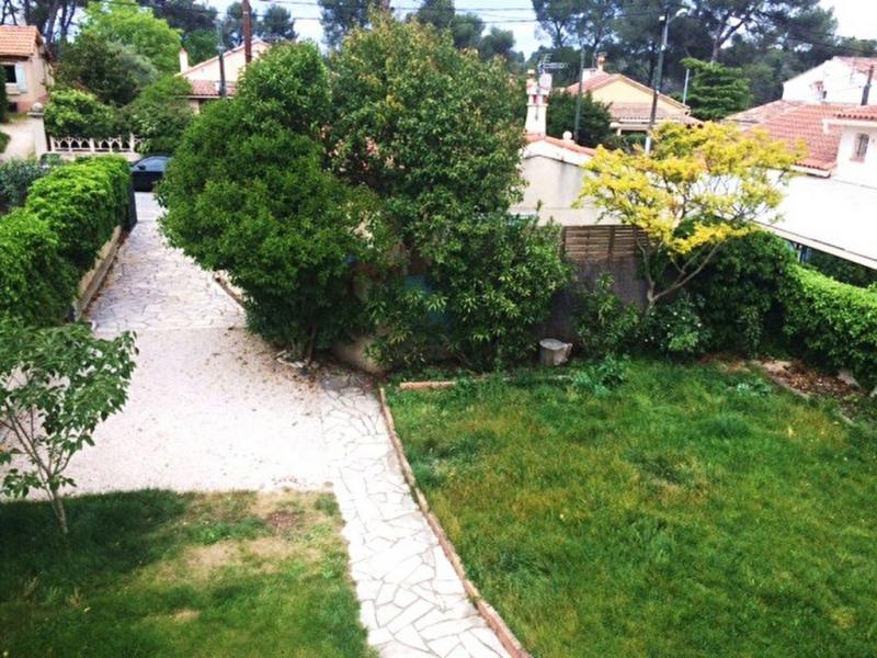 Rental house / villa Cabries 1200€ CC - Picture 2