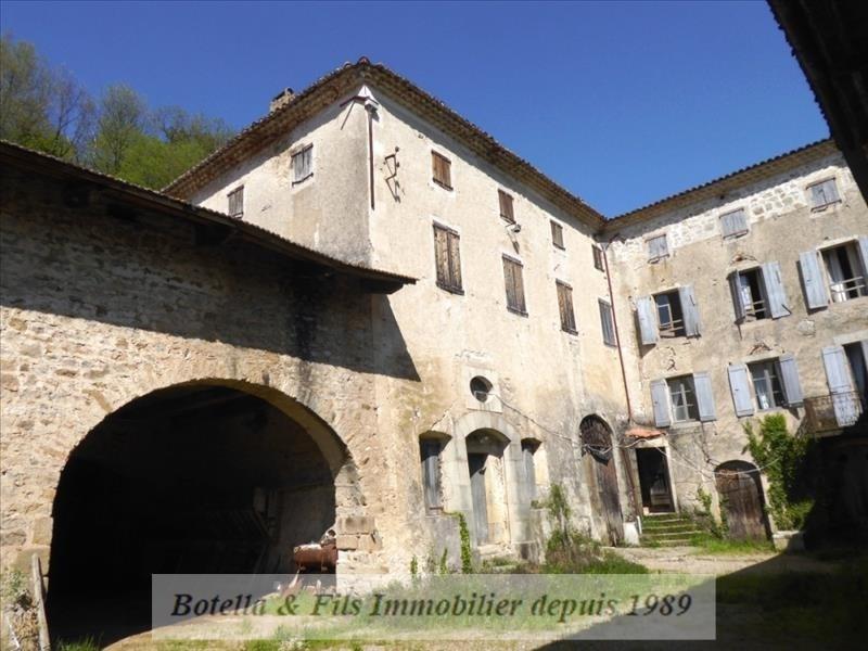 Immobile residenziali di prestigio casa Les vans 745000€ - Fotografia 19