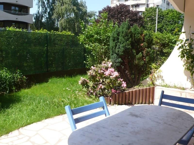 Location appartement Nantes 747€ CC - Photo 1