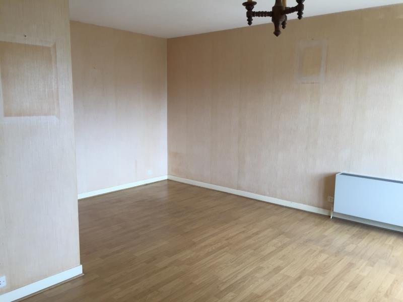 Sale apartment Dax 68000€ - Picture 3