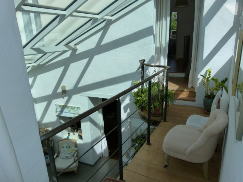 Deluxe sale house / villa Montfort l amaury 1248000€ - Picture 11