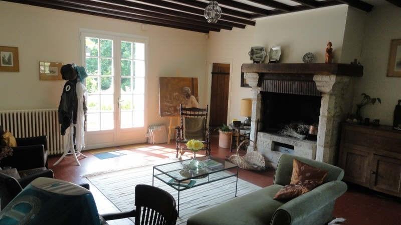 Vente maison / villa Fontainebleau 495000€ - Photo 5