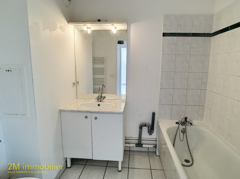 Location appartement Dammarie les lys 685€ CC - Photo 10