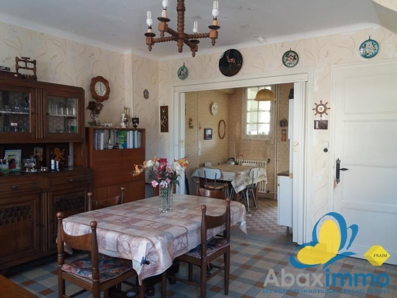 Sale house / villa Falaise 98 300€ - Picture 2