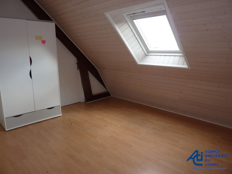 Sale house / villa Pontivy 146 900€ - Picture 8