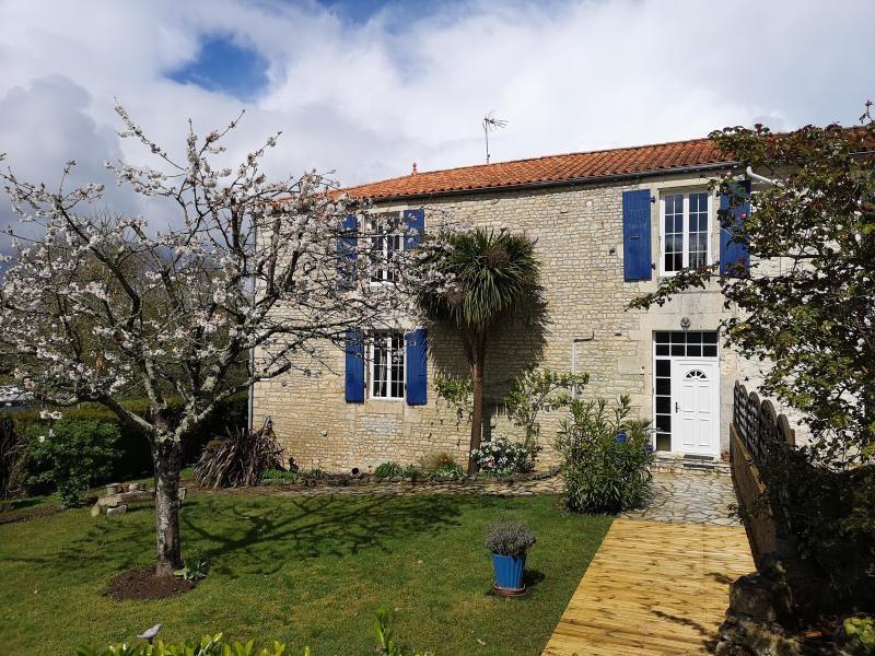 Vente maison / villa Lucon 279000€ - Photo 1