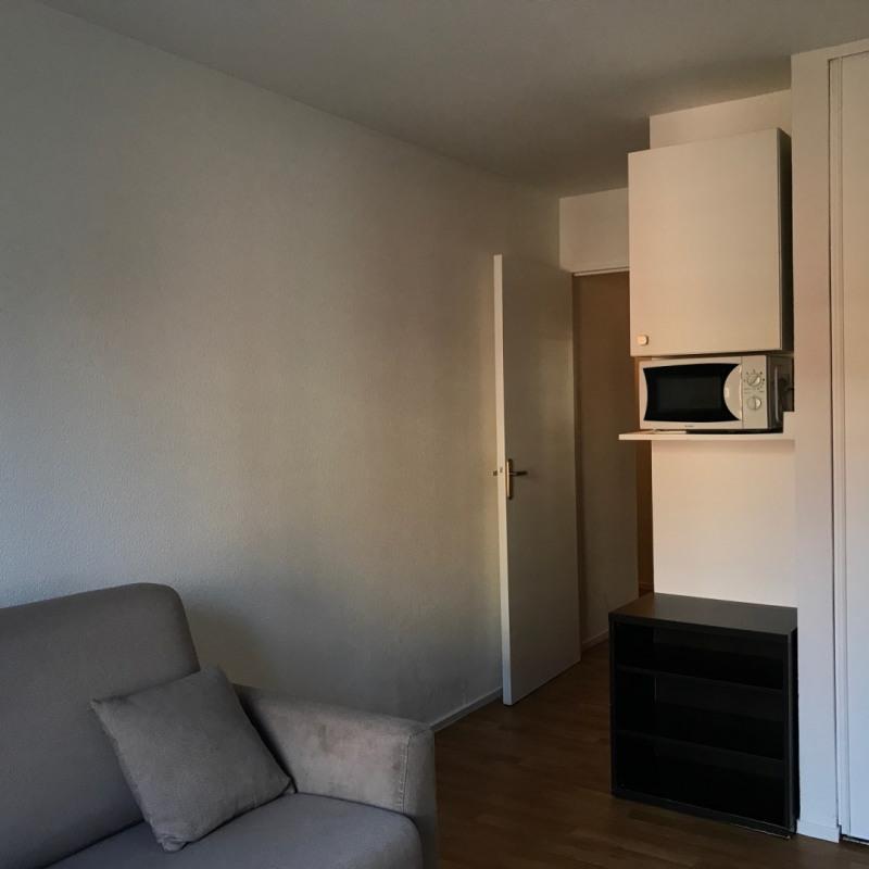Venta  apartamento Paris 20ème 229500€ - Fotografía 8