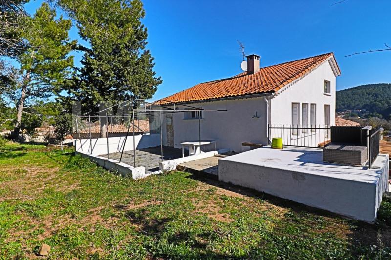 Vente maison / villa La destrousse 439000€ - Photo 2