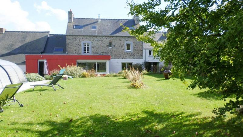 Sale house / villa Plerguer 471600€ - Picture 1