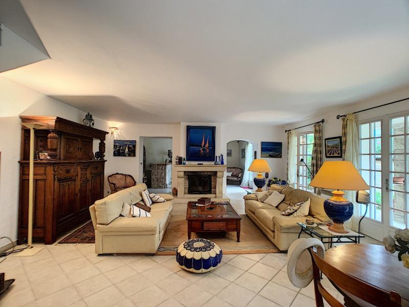 Immobile residenziali di prestigio casa Tourrettes sur loup 570000€ - Fotografia 5