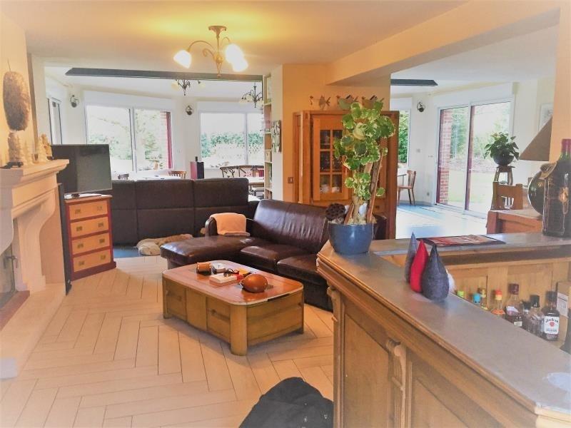 Vente de prestige maison / villa Noyelles sous bellonne 679250€ - Photo 2