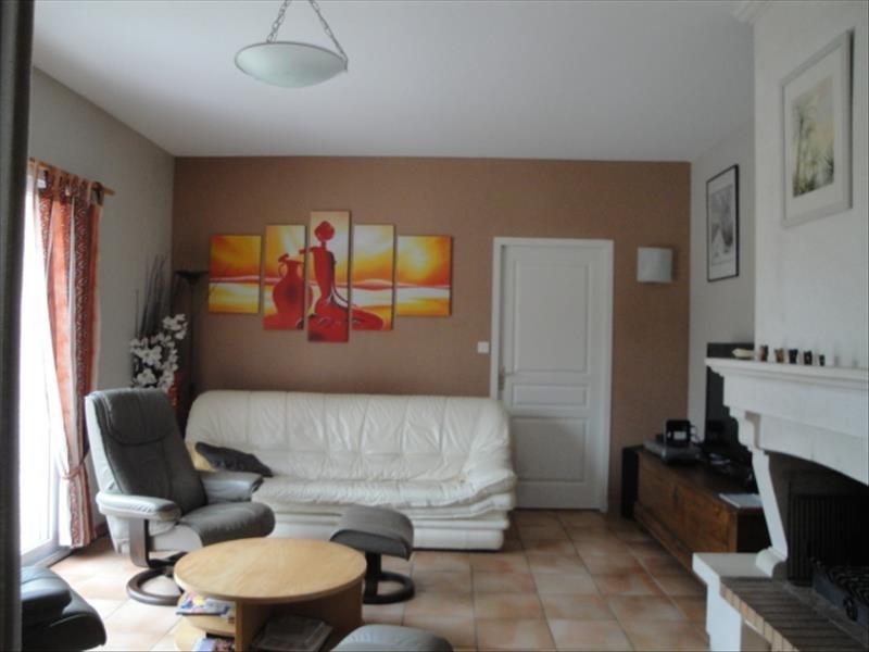 Vente maison / villa La creche centre 260000€ - Photo 3
