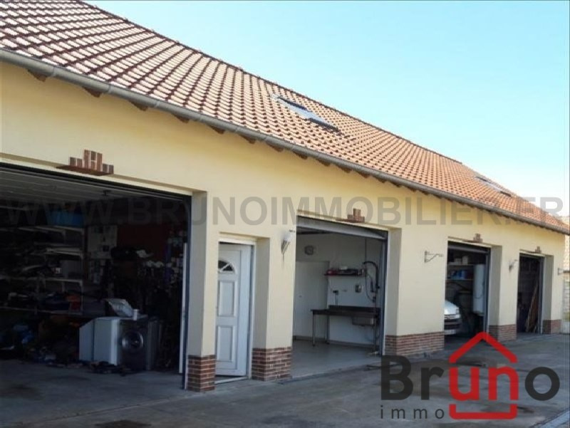 Vente local commercial Le crotoy 199 000€ - Photo 1
