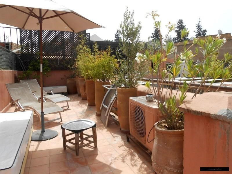 Vente maison / villa Marrakech 360 500€ - Photo 10
