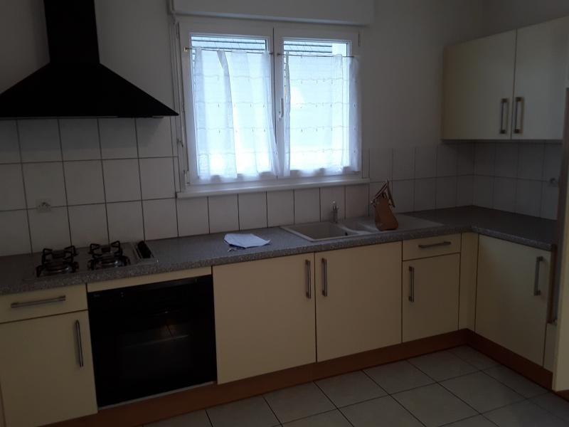 Location maison / villa Soultz haut rhin 950€ CC - Photo 1