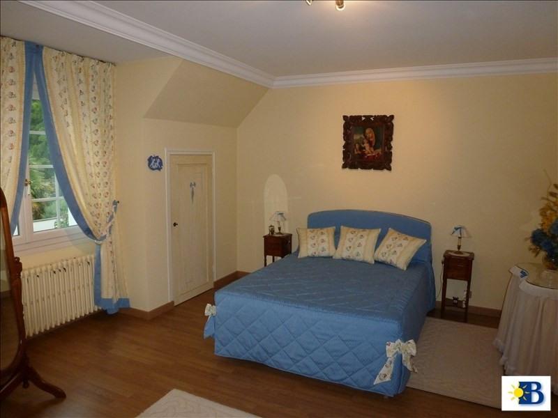 Vente maison / villa Chatellerault 397100€ - Photo 15