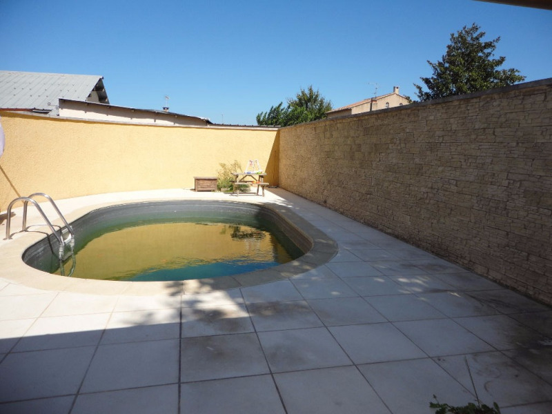 Sale house / villa Althen des paluds 273 000€ - Picture 11