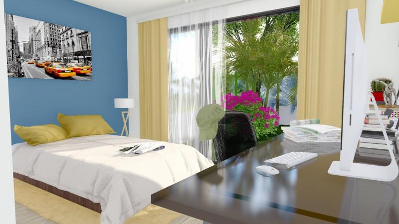 Vente appartement Le tampon 98750€ - Photo 5