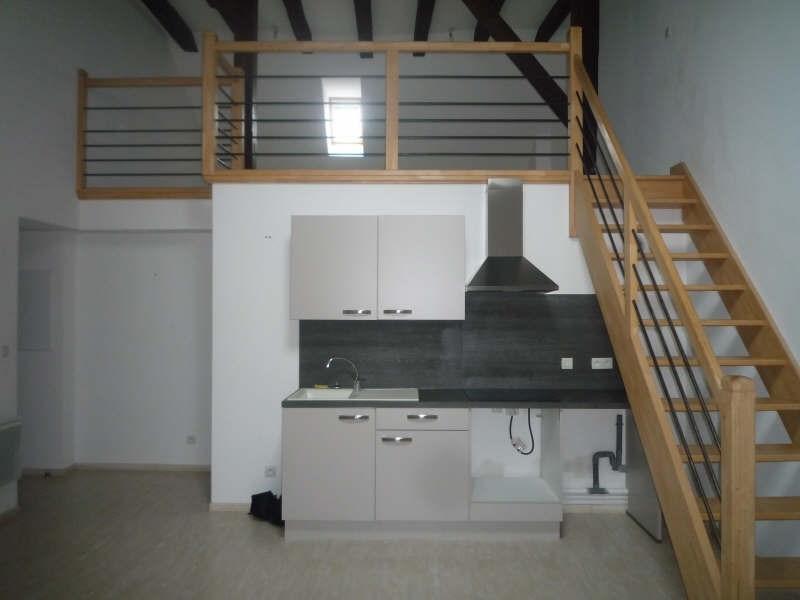 Alquiler  apartamento Moulins 550€ CC - Fotografía 2
