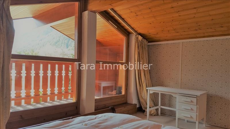 Deluxe sale apartment Chamonix mont blanc 1 100 000€ - Picture 6