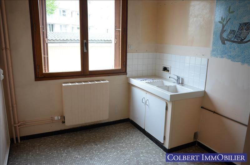 Sale apartment Auxerre 65000€ - Picture 2