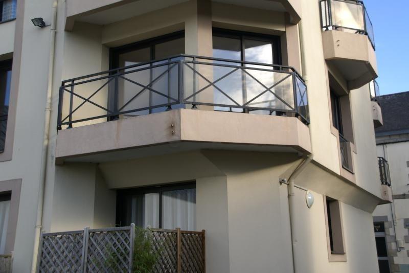 Location appartement Quimperle 580€ CC - Photo 2