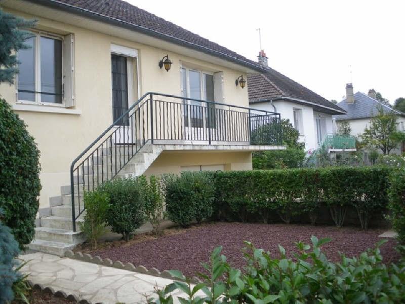 Location maison / villa Vendome 575€ CC - Photo 1