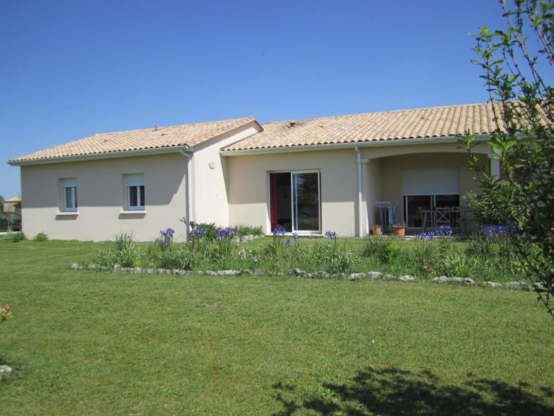 Sale house / villa Barbezieux-saint-hilaire 194000€ - Picture 2