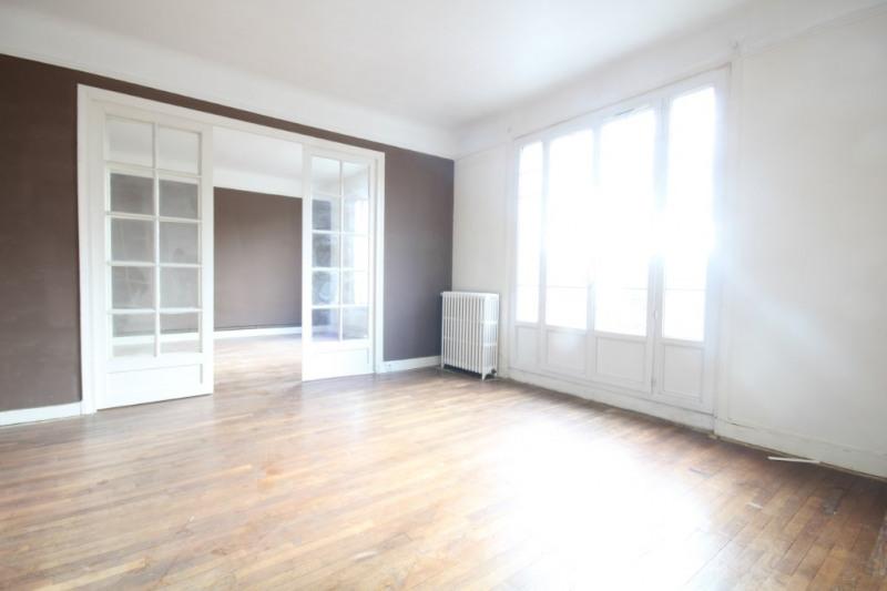 Vente appartement Saint germain en laye 655000€ - Photo 2