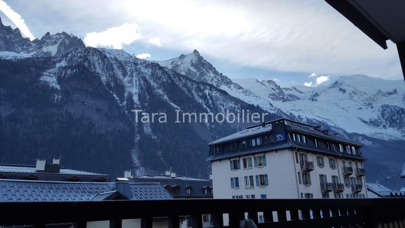 Vente appartement Chamonix mont blanc 417000€ - Photo 2