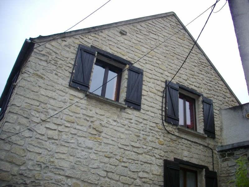 Rental apartment Carrieres sur seine 543€ CC - Picture 2