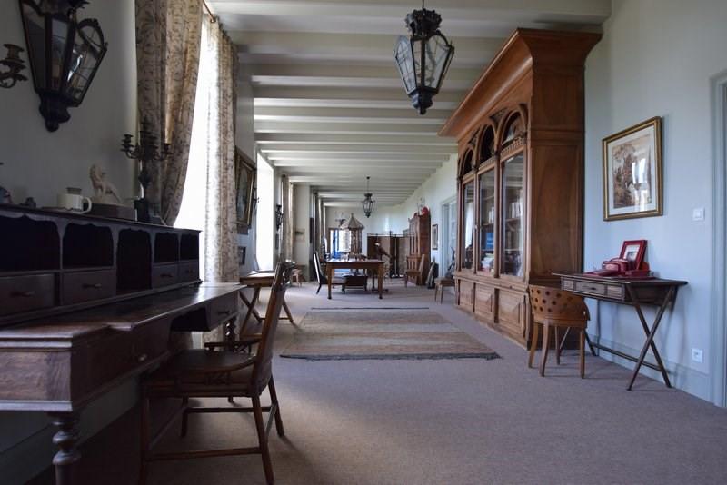 Immobile residenziali di prestigio castello Granville 745500€ - Fotografia 9