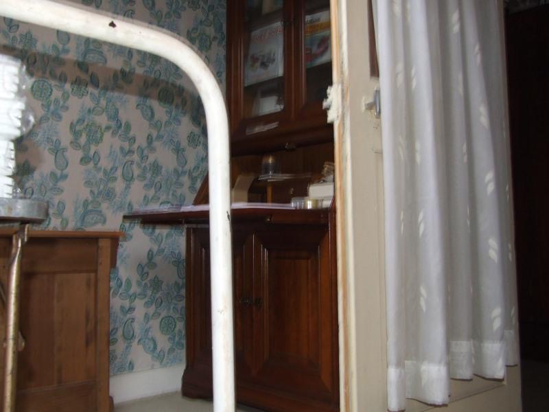 Vente maison / villa Saint leger du bourg denis 110000€ - Photo 13
