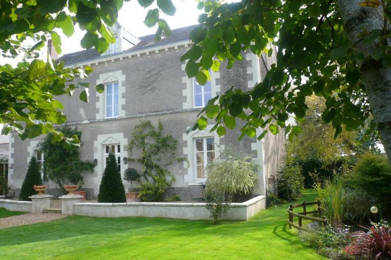 Vente de prestige maison / villa Angers 30 mm nord 360000€ - Photo 4