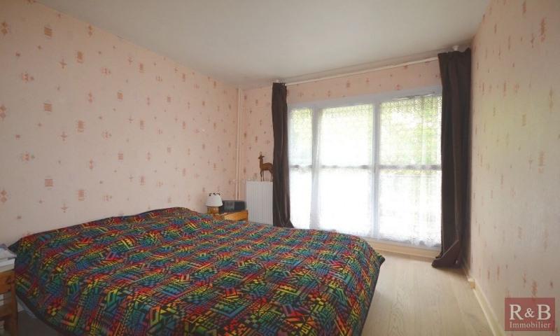 Vente appartement Plaisir 210000€ - Photo 5