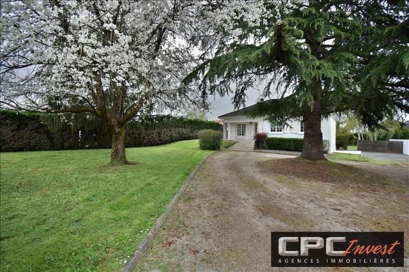 Sale house / villa Pardies 224000€ - Picture 2