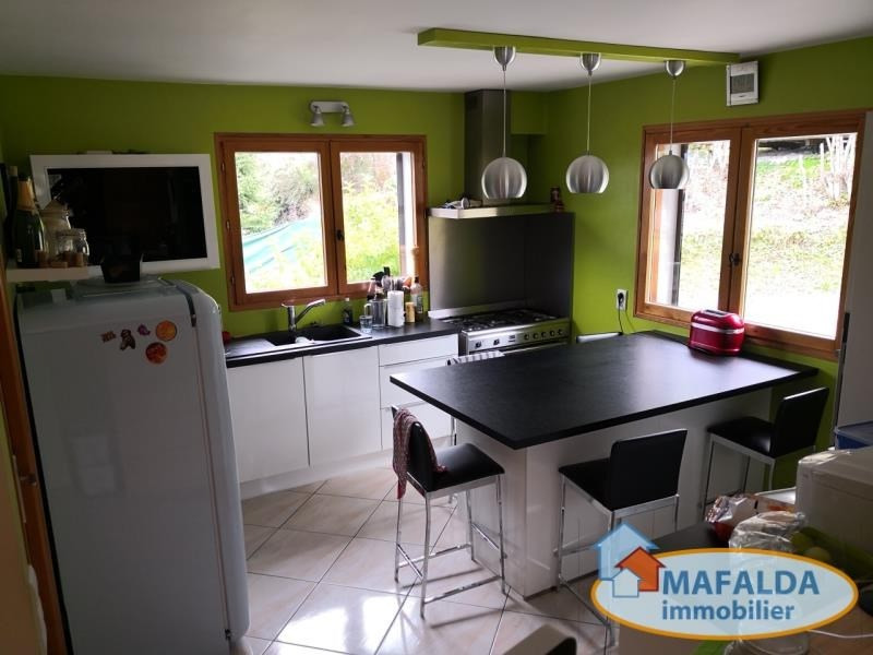 Sale house / villa Mont saxonnex 525 000€ - Picture 3
