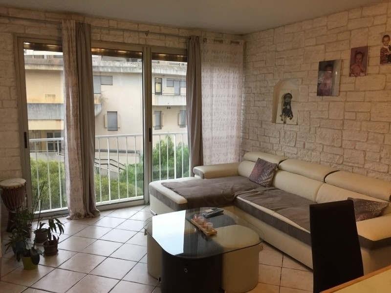 Sale apartment La garde 185000€ - Picture 1