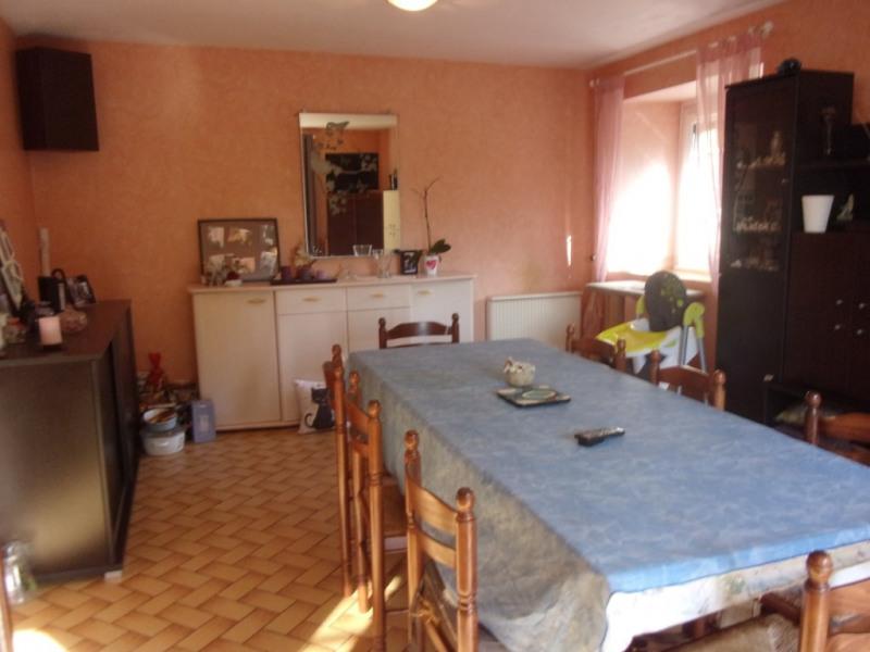 Sale house / villa Becherel 181900€ - Picture 4