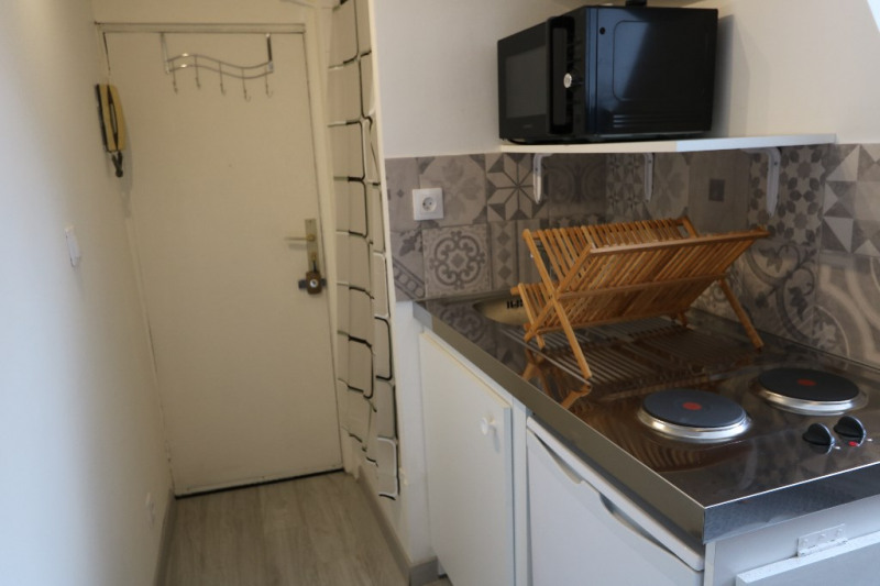Alquiler  apartamento Nice 450€ CC - Fotografía 2