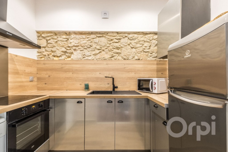 Sale apartment Nice 375000€ - Picture 16