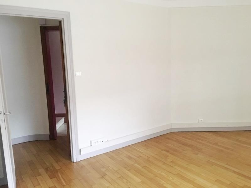 Sale apartment Fougeres 55000€ - Picture 2