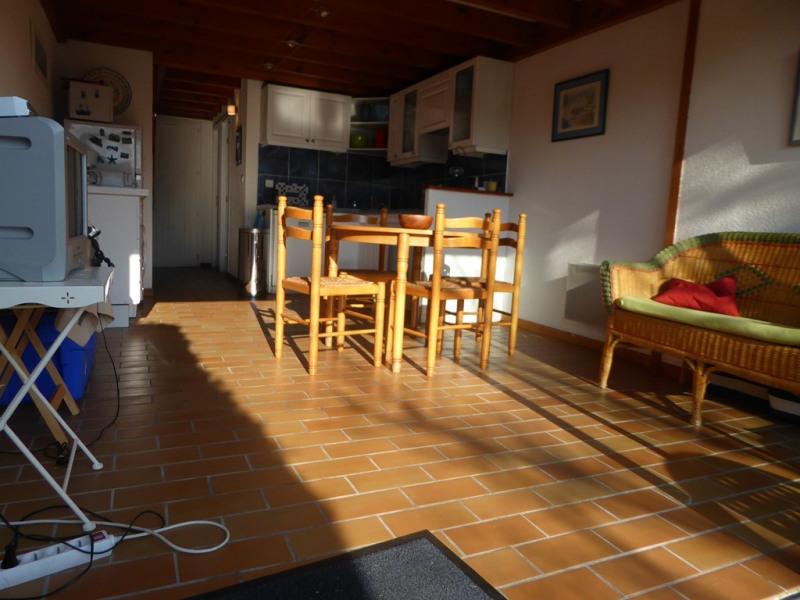 Verhuren vakantie  appartement Biscarrosse 460€ - Foto 6