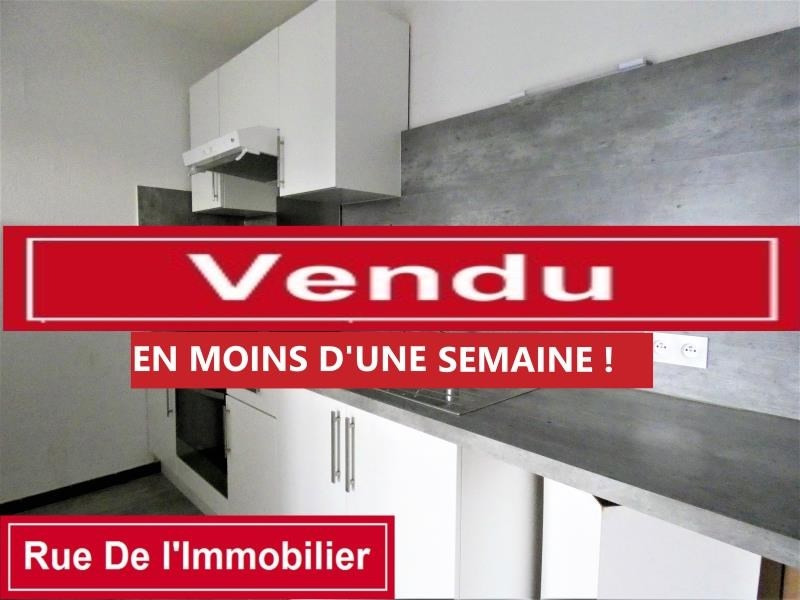 Vente appartement Saverne 75 500€ - Photo 1